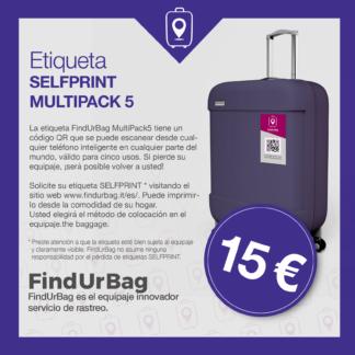 1b9ca7269 Traccia il tuo bagaglio - FindUrBag - Non perderla mai più